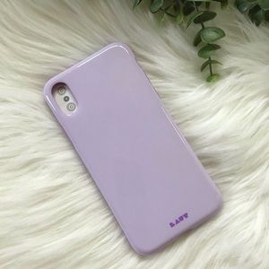 Urban Outfitters LAUT Pastel iPhone X Case